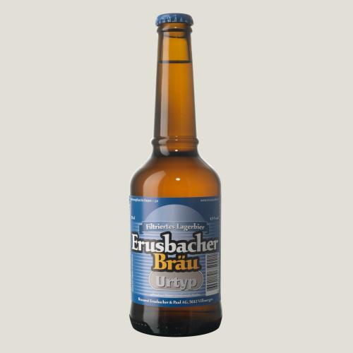 Erusbacher Bräu Urtyp