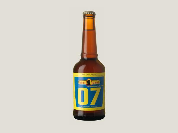 bier paul 07 - Amberbier naturtrüb