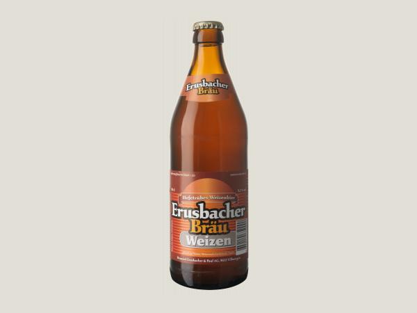 Erusbacher Bräu Weizen